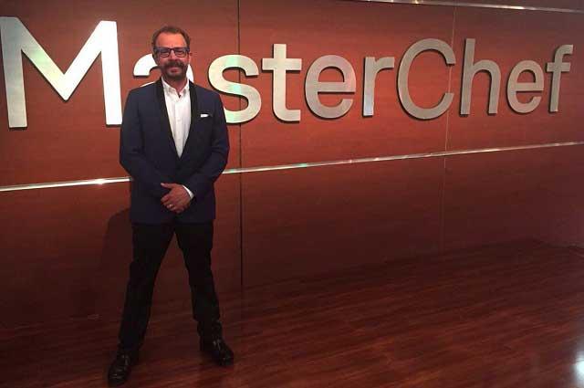 Anette Michel confirma que el chef Benito abandona MasterChef México