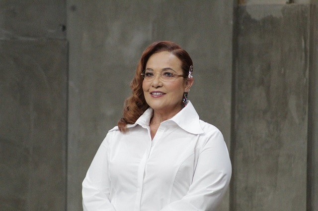 ¿Quién es la juez Betty Vázquez en MasterChef México?