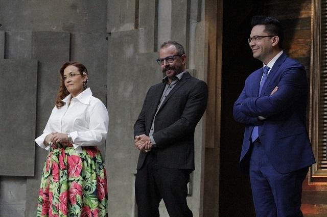 ¿Quiénes son los jueces en MasterChef México 2019?