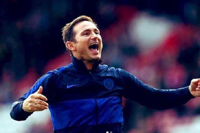 Lampard sin trabajo; Chelsea lo cesa como director técnico