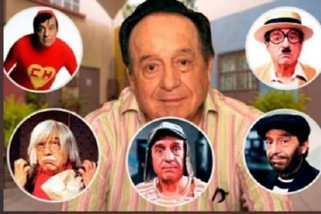 Chespirito se dejará de transmitir en el mundo; así reaccionaron los internautas