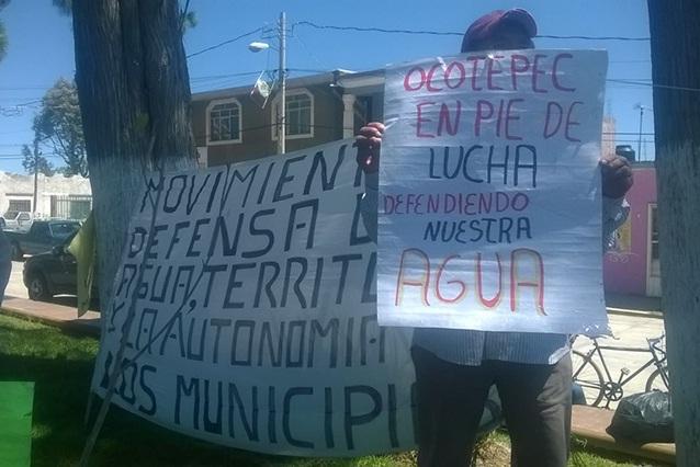 En Chiapa exigen al edil explique su adhesión al proyecto Ciudad Modelo