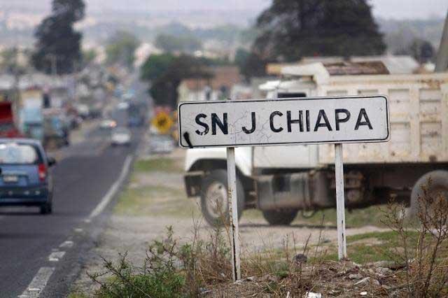 Veda electoral no debe frenar obras en Chiapa: Coparmex