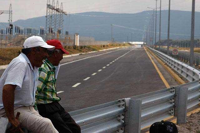 Edil de San José Chiapa los metió a la nómina sin que lo supieran