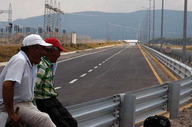 Edil aprueba que el Estado controle servicios en Chiapa