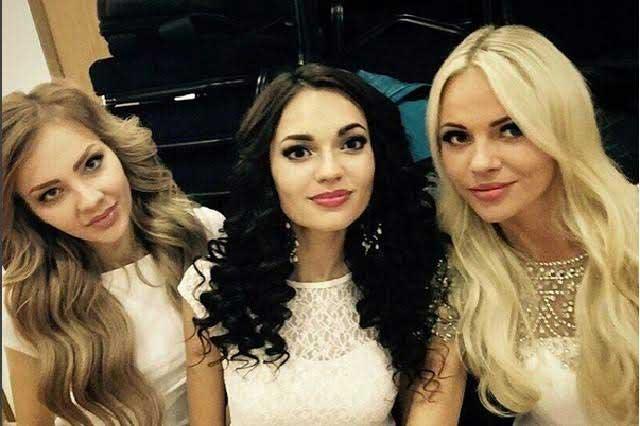Chica rusa es coronada como la mujer con el rostro más bello del mundo