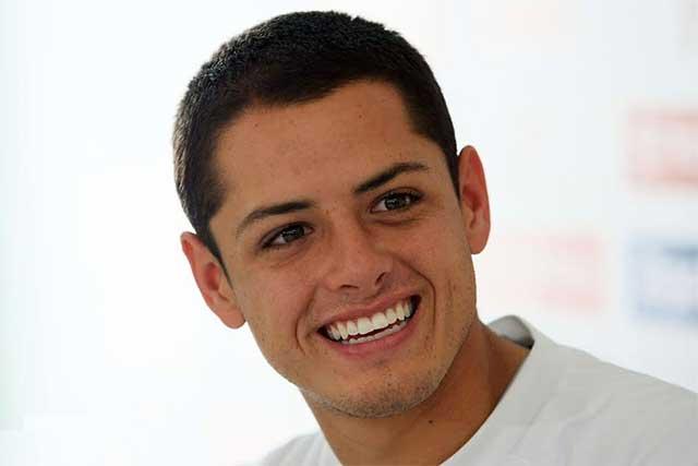 Chicharito Hernández aparece en nueva versión del tema Despacito