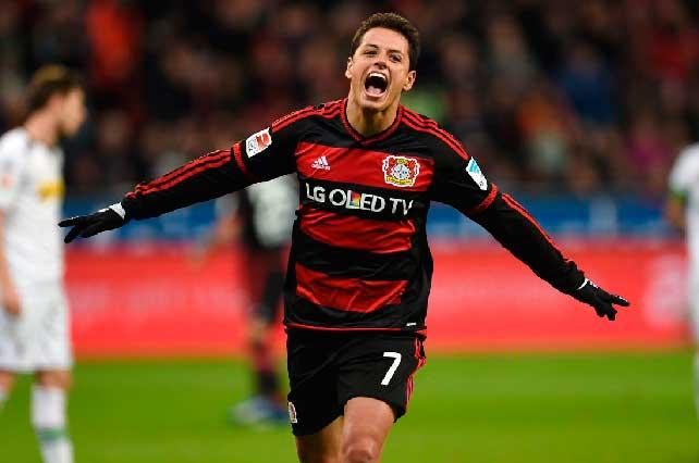 ESPN informa que el West Ham fichará al Chicharito Hernández