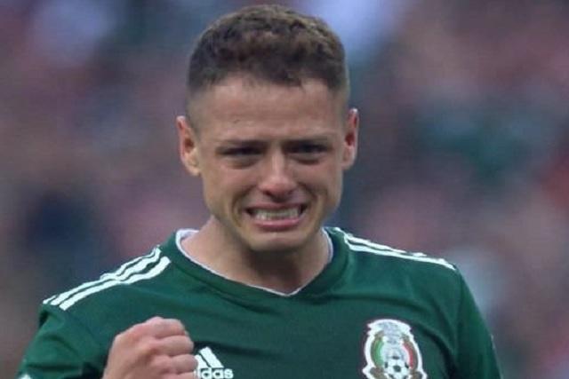 México no le perdona a Osorio la derrota ante Brasil