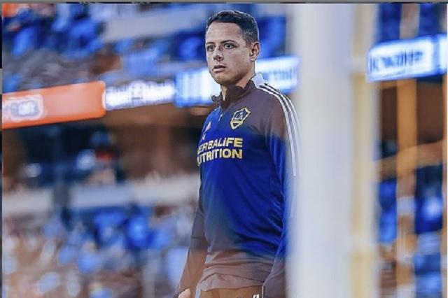 Yon de Luisa responde: ¿por qué Chicharito no vuelve a Selección?