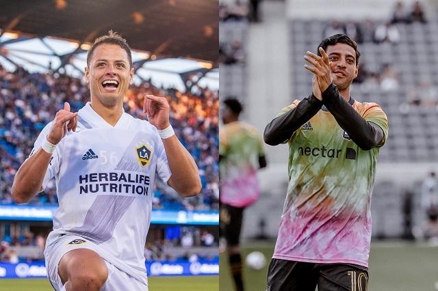MLS define a sus convocados para el MLS All-Star