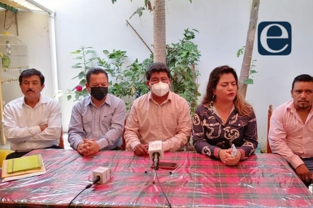 Piden elección extraordinaria en Chiconcuautla por quema de urnas