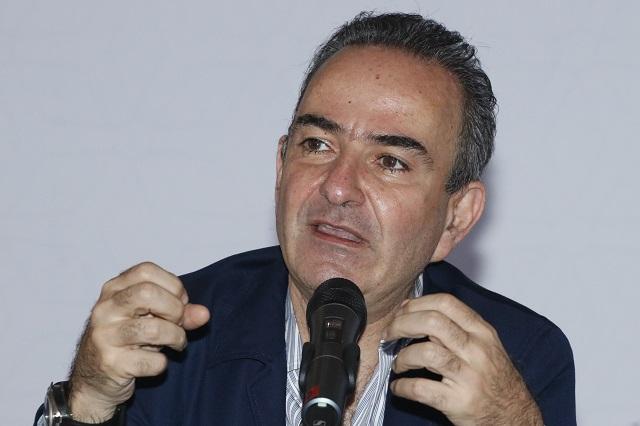 Chidiac y dirigentes del PRI se dan candidaturas a diputaciones pluris