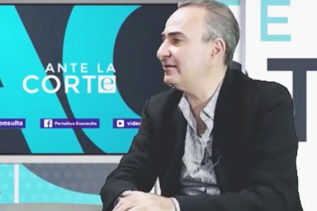 Deuda de Puebla alcanzaría 30 mil mdp, calcula secretario de Finanzas