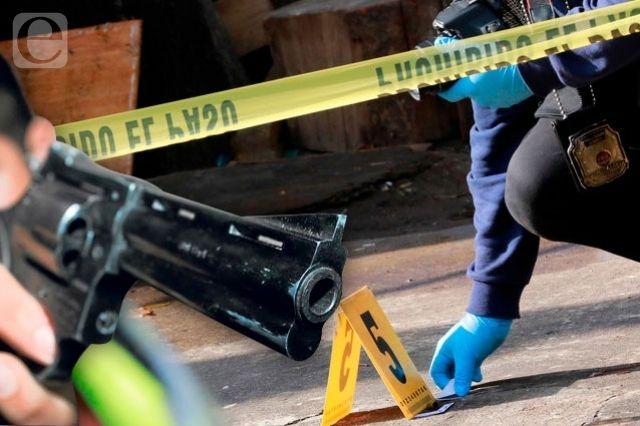 Fin de semana violento en la región sur de Puebla