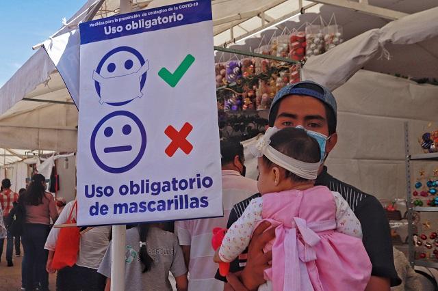 Ubican secuelas cardiacas en convalecientes de Covid-19 en Puebla