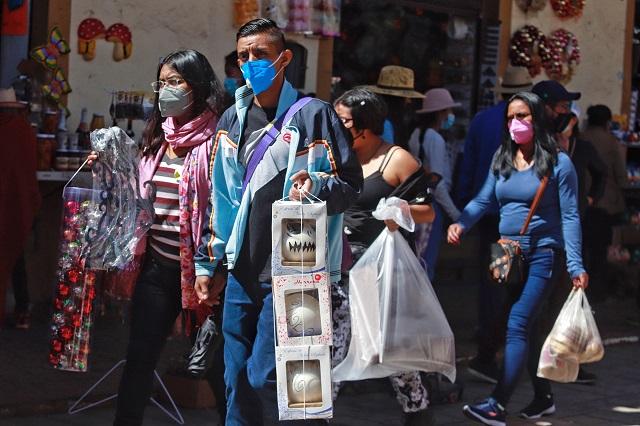 Pueblos Mágicos, responsables de medidas anti Covid: Turismo