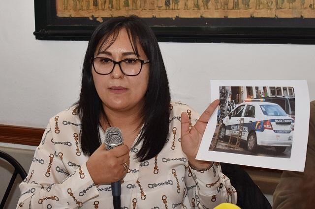 Acusa empresaria persecución del alcalde de Chignahuapan