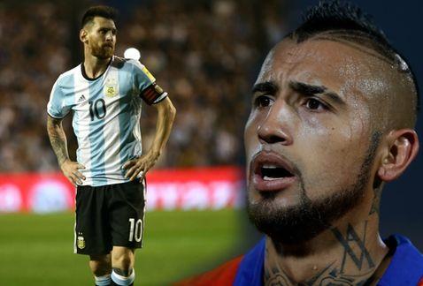 Argentina, Chile y Colombia se juegan la vida por el pase al Mundial