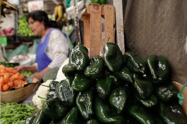 Científicos estudian factores del gusto por el picante