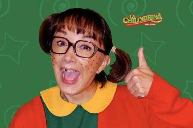 La Chilindrina insinúa que Florinda Meza fue adicta a las drogas