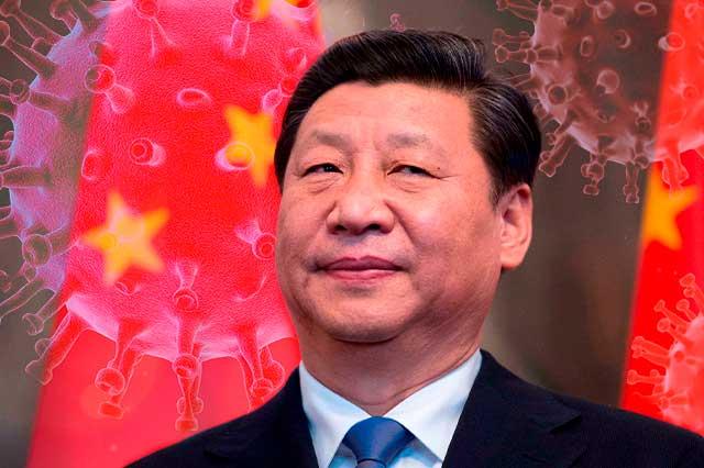 China vuelve a confinamientos por rebrotes de covid-19