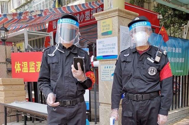 Rebrote de Covid en China hace temer segunda ola de contagios