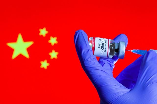 China prohibirá acceso a lugares públicos a personas sin vacuna covid
