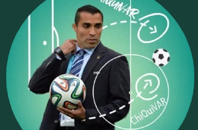 Salamanca cesa a Chiquimarco: duró 3 días en el club