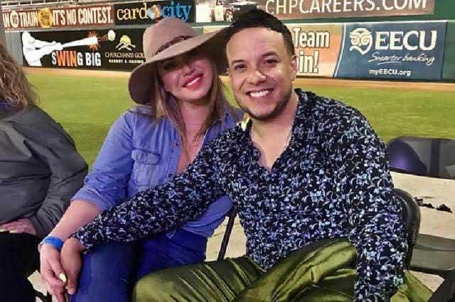 Lorenzo Méndez piensa pedirle matrimonio a Chiquis Rivera