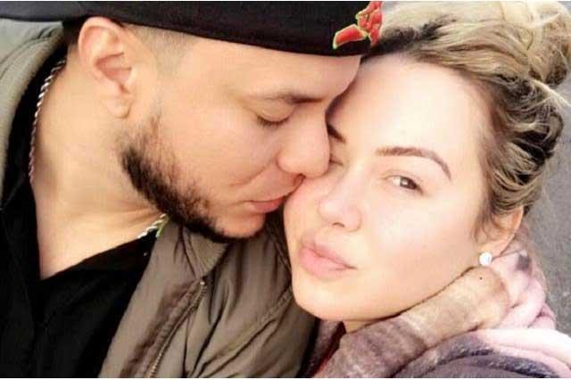 Chiquis Rivera responde rumores de embarazo y boda con Lorenzo Méndez