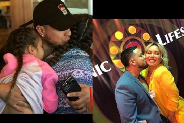 Chiquis Rivera estalla contra la ex pareja de Lorenzo Méndez