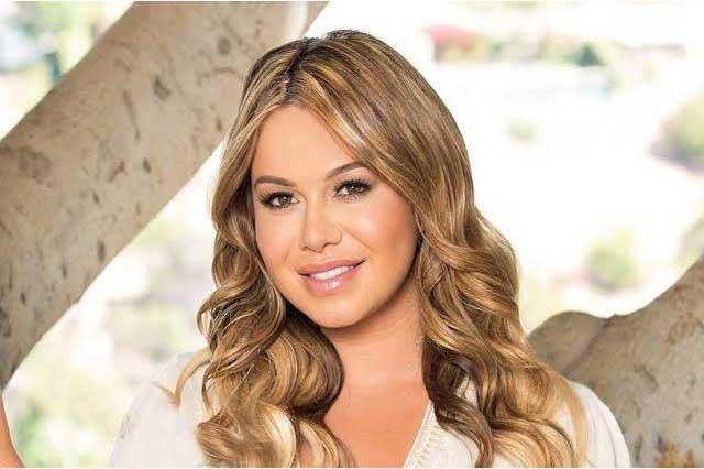 Hija de Jenni Rivera responde a las críticas que le hacen