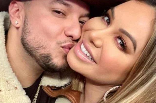 Chiquis Rivera y Lorenzo Méndez enfrentan crisis matrimonial