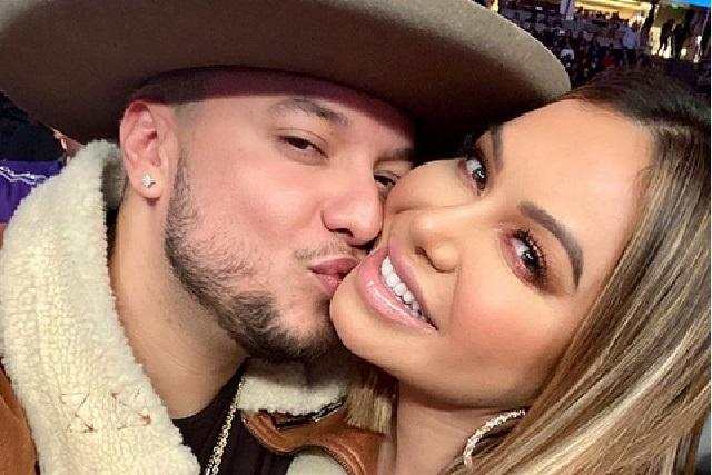 Chiquis Rivera confirma su rompimiento con Lorenzo Méndez