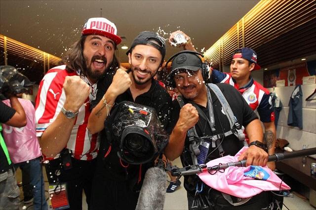 Chivas ya piensa en nueva película para el Mundial de Clubes