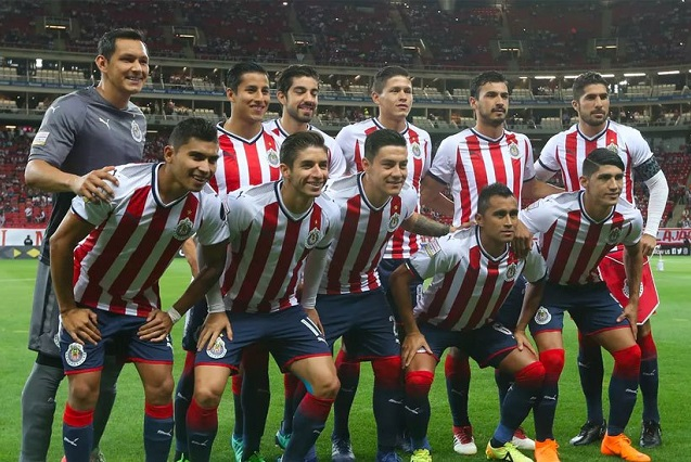 Por deuda con su plantel, Chivas no podrá comprar refuerzos