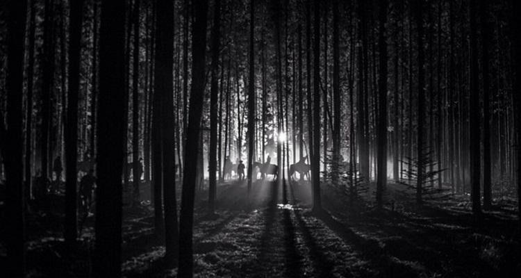 De Emmanuel Lubezki y de cómo hacer historia