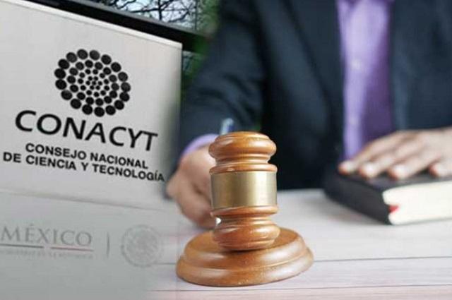 Chocan FGR y CNDH por caso de los 31 acusados del Conacyt