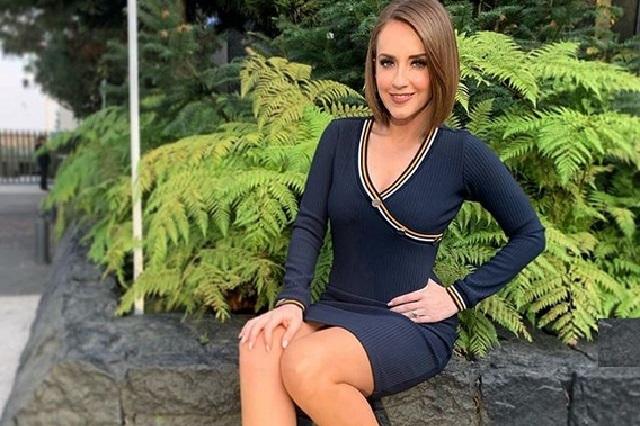 Jimena Pérez La Choco… ¿conducirá La Voz de Tv Azteca?