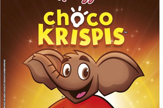 Desaparecen a Melvin de Choco Krispis