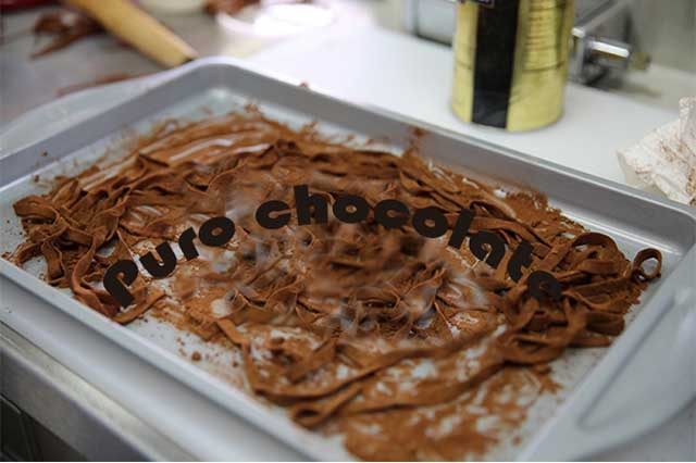 Chocolate, un aliado de la belleza