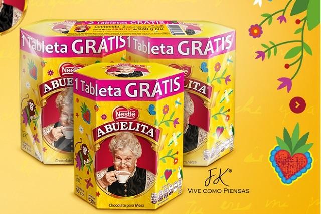 ¿Sabías que Chocolate Abuelita ya no es mexicano?