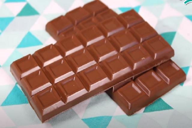 Insólita lluvia de chocolate cae en ciudad suiza