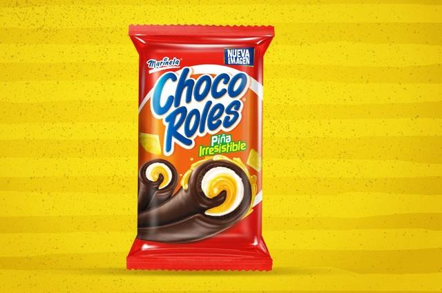 Advierten los riesgos de consumir ChocoRoles Marinela: esto contienen