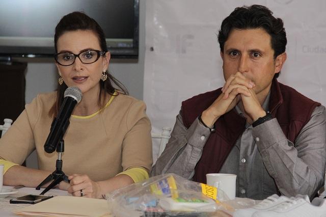 Escala discusión con PAN por bienes de pareja Espinosa-Nancy
