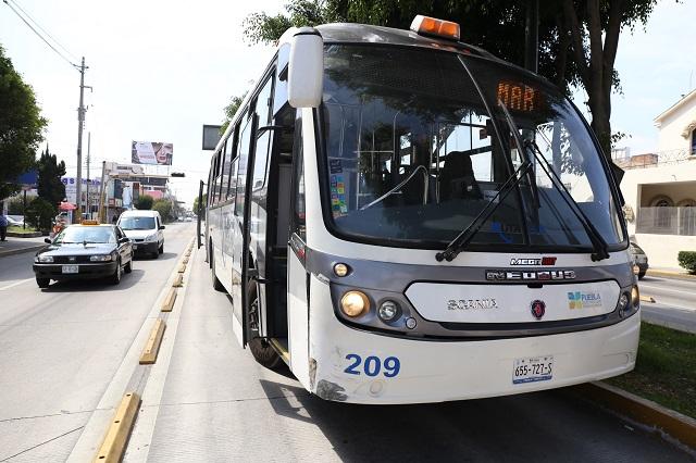 Líneas 1 y 2 del Metrobús dejan a 1,170 heridos por accidentes