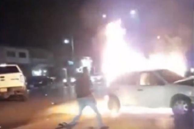Diputado de Morena conducía camioneta que chocó en Hidalgo, dice PGJ