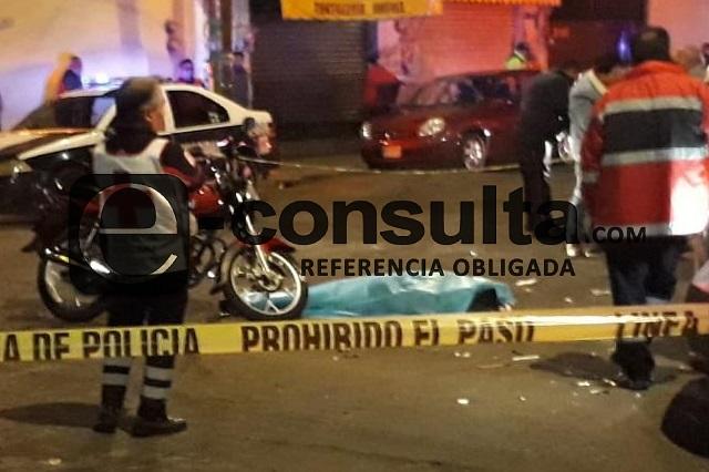 Fallece repartidor de Uber Eats tras choque con ruta 41 en El Vergel