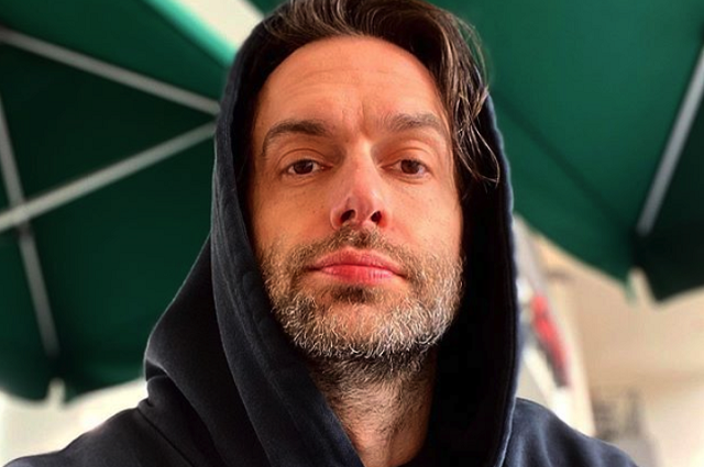 Señalan de acoso sexual a Chris D'Elia, actor de serie de Netflix